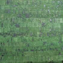 meditation mat green